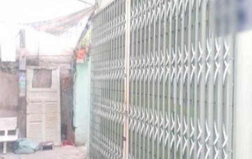 Cần bán nhanh nhà DT 4 x 7 m hẻm 337 Trần Xuân Soạn, P. Tân Hưng, quận 7. Giá: 2.3 tỷ