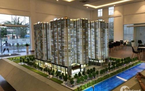 bán căn hộ thông minh giá rẻ nhất khu vực phú mỹ hưng tặng kèm nội thất cao cấp LH: 0938901316