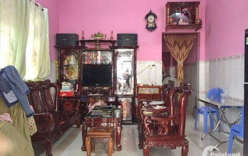 Bán nhà cấp 4 mới đẹp hẻm 1250 Hỳnh Tấn Phát phường Phú Mỹ Quận 7