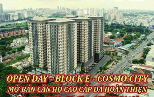 Căn Hộ Cao Cấp ĐÃ HOÀN THIỆN CosmoCity Q.7 - TT 40% Trao Nhà Ngay - Sổ Hồng Từng Căn - Góp 3 Năm 0% Lãi Suất - (HOTLINE: 0931755628)