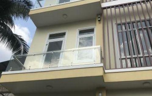 Kẹt tiền bán rẻ nhà mới 4x18m Mặt Tiền Phạm Hữu Lầu quận 7 giá chỉ 3,5 tỷ. Lh: 0909663242