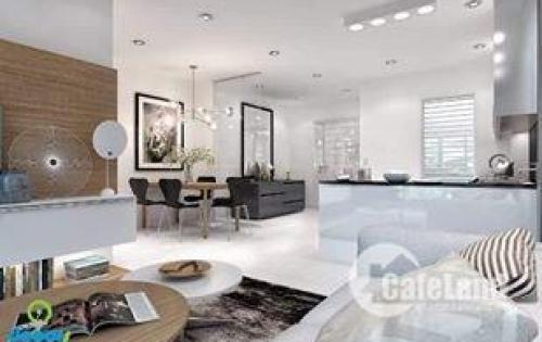 Căn hộ đã có sổ hồng Q7 mở bán 20 căn cuối cùng giá gốc CDT- Góp 30 tháng không lãi suất, TT 40% nhận nhà ngay.