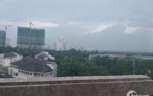 Bán căn hộ Officetel Phú Mỹ Hưng quận 7