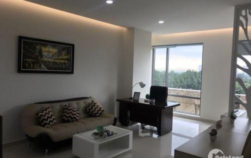 Bán căn hộ văn phòng Phú Mỹ Hưng