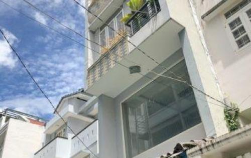 Bán nhà 1 lửng, 2 lầu hẻm 502 Huỳnh Tấn Phát phường Bình Thuận Quận 7