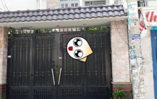 Bán nhà 1 lầu Đường số 1-khu Cư Xá Ngân Hàng phường Tân Thuận Tây Quận 7