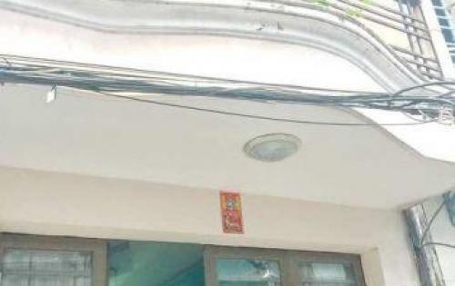 Cần bán nhanh nhà HXH 30 Lâm Văn Bền, P. Tân Kiểng quận 7, dt 5 x 16 m. Giá: 2.55 tỷ