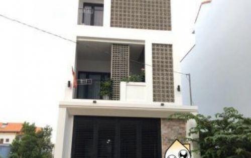 Bán gấp nhà đẹp 2 lầu khu dân cư Tân Thuận Tây phường Bình Thuận Q7.