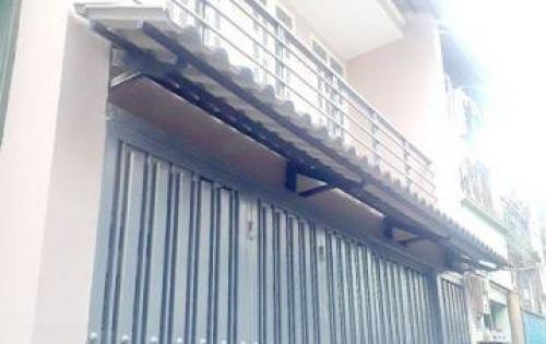 Cần bán nhà hẻm 60 Lâm Văn Bền phường Tân Kiểng quận 7. Giá: 3.65 tỷ