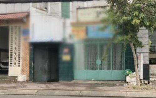 Bán gấp nhà mặt tiền Lê văn lương phường Tân kiểng Q7.