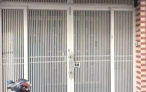 Bán nhà 2 góc mặt tiền hẻm xe hơi Hưng Phú Phường 10 Quận 8
