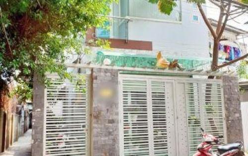 Bán nhà đẹp 1 lầu hẻm 502 đường Hưng Phú Phường 9 Quận 8