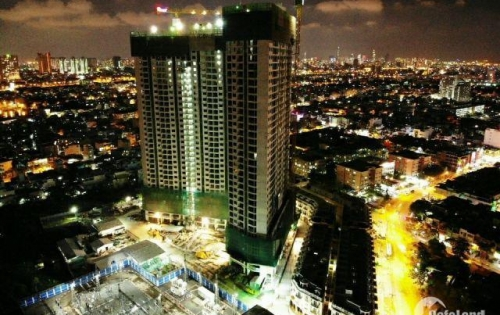 Bán gấp CH Pegasuite, Q8, tầng trung, 68m2, 2pn, 2wc, giá 1 tỷ 790, cuối năm giao nhà, xem thực tế.