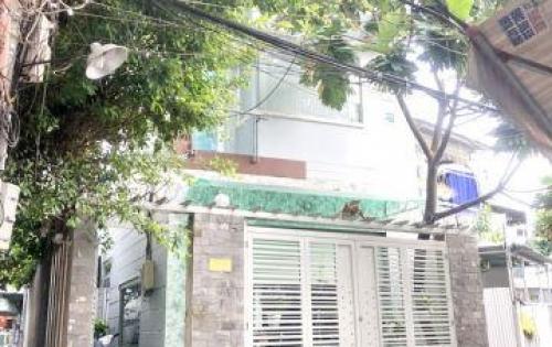 Bán nhà 1 lầu hẻm 502 đường Hưng Phú Phường 9 Quận 8
