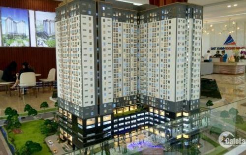 Bán căn hộ Sunshine Avenue lk võ văn kiệt p16 q8 B19.15 chỉ 1,288 tỷ đã vat 1PN/49m Lh 0938677909