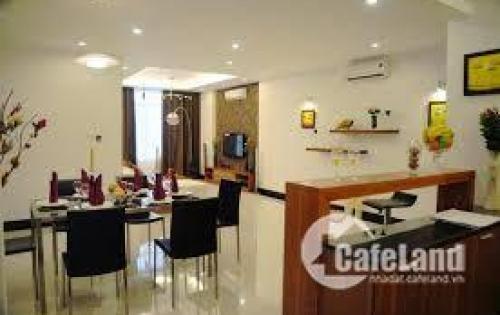 •Bán nhà hẻm đường Nguyễn Thị Tần P2Q8 DT 3,5 x 12m. Giá 5 Tỷ 350