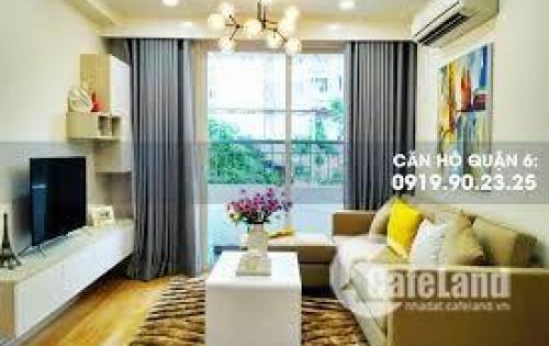 •Bán nhà MT đường Bùi Điền P4Q8 DT 3,5 x 15,5m. Giá 6 Tỷ 3