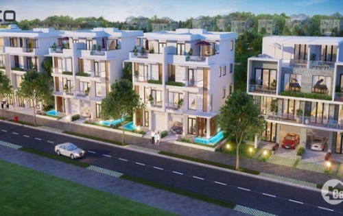Mua bán nhà đất Villa Park Passion giai đoạn 2 Quận 9 tphcm