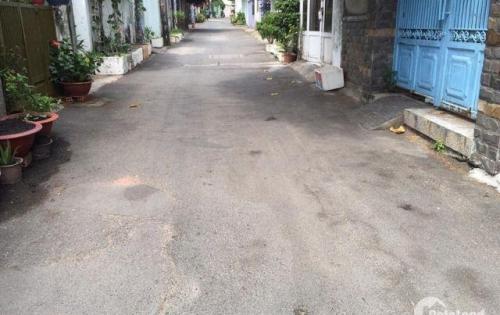 Cần bán gấp nhà cấp 4 trên đường 385, P.Tăng Nhơn Phú A, Quận 9