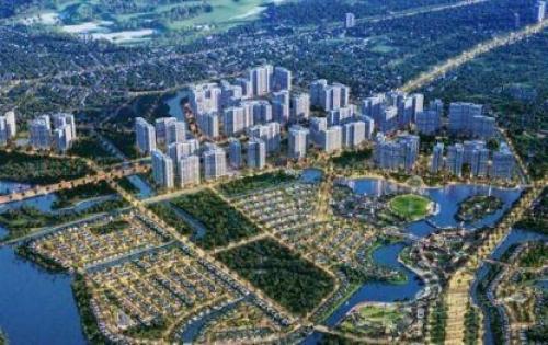 Chủ đầu tư Khang Điền mở bán đợt 1 dự án căn hộ trung tâm Quận 9