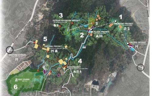 Chỉ 250tr/ nền đất thị xã Phú Mỹ tại siêu Dự Án Nghỉ Dưỡng Núi Dinh GIÁ TỐT NHẤT THỊ TRƯỜNG PHÚ MỸ