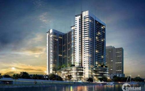 Mở bán căn hộ Safira Khang Điền 25trieu/m2