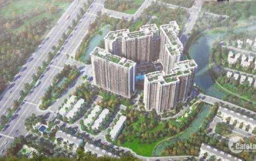 Căn hộ Safira Khang Điền chỉ 1, 27tỷ/căn 2PN, 2WC. Liên hệ ngay 0944790505 để đặt chỗ
