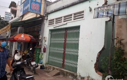 Bán MT Kinh Doanh Trương Văn Thành Phường Hiệp Phú Q9 80m2/6.5 Tỷ