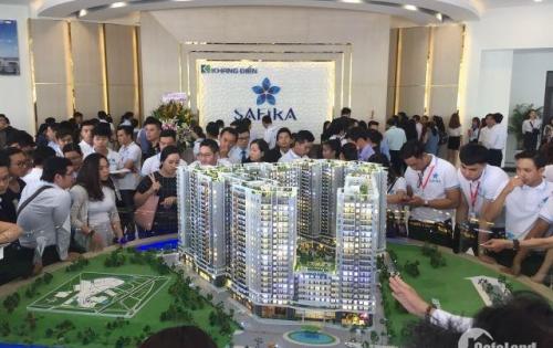Sỡ hữu ngay căn hộ Safira Khang Điền – Q9, giá hấp dẫn các nhà đầu tư chỉ với 1,27 tỷ/căn