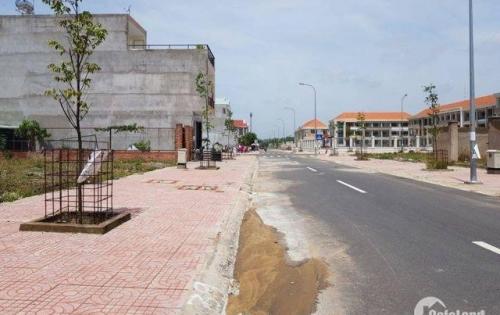 Cần bán vài lô đất mặt tiền đường Đông Sài Gòn mở rộng shr 100%