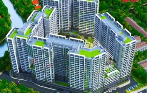 1.8 tỷ sở hữu căn hộ 93m2, 3PN liền kề Thủ Thiêm quận 2, cách quận 1 chỉ 15 phút