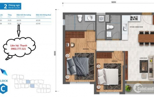 -Nhanh tay đặt cọc để sở hữu căn hộ đẹp nhất tại quận 9. Liên hệ: 0902 777 521