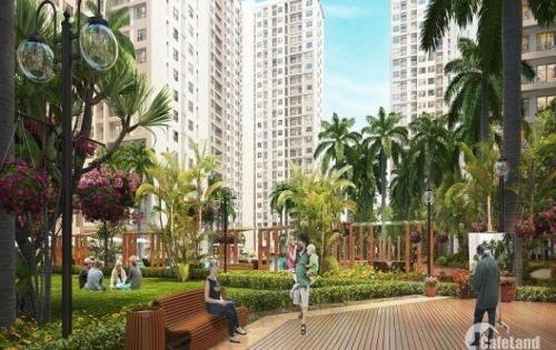 chính chủ cần bán căn hộ chung cư thuộc dự án VINCITY (shr) giá 1 tỷ  ở quận 9
