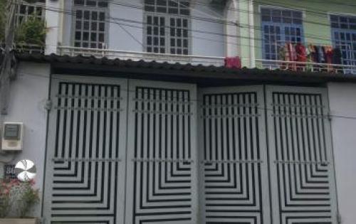 Nhà 1 Trệt 1 Lầu Đường Đình Phong Phú Phường TNPB Quận 9 63m2 Gía 3.75 Tỷ