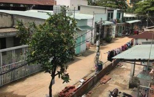 Nhà gần BX miền đông MỚI,SHR 120, p.Tân Phú