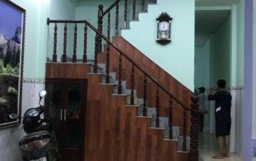 nhà mới dt 65m2 đường 138 phường Tân Phú quận 9