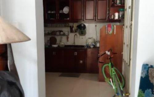 Nhà 100 m2 gần SuốiTIÊN mặt chợ 144, tân Phú, Q. 9