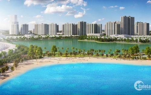 Căn hộ Vincity quận 9, căn hộ quốc dân chuẩn Singapore chỉ từ 200tr. LH 0935365384