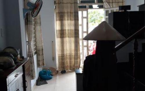 Bán nhà 2 lầu 6.1ty Mặt Chợ 144, p.Tân Phú,Q9, SHR