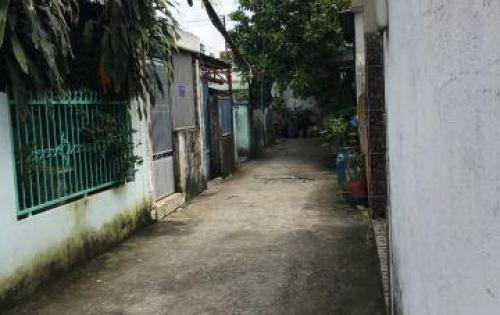 Bán nhà đường 138 gần Suối Tiên, q9 bán 26 triệu/m2