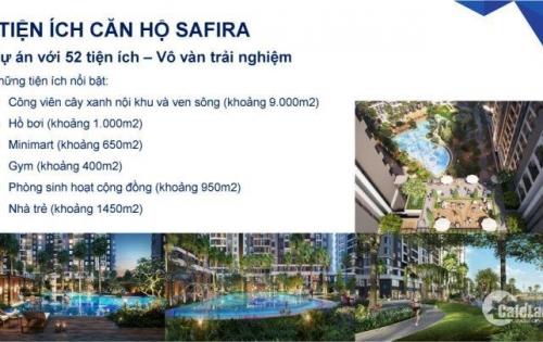 Chỉ 420 triệu sở hữu căn hộ 2PN liền kề Thủ Thiêm quận 2, trúng Toyota Camry 1,3 tỷ