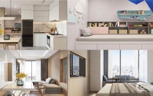 Bán căn hộ Safira 2PN, cách quận 1 chỉ 15 phút, thanh toán 420 triệu, gọi 0912.598058