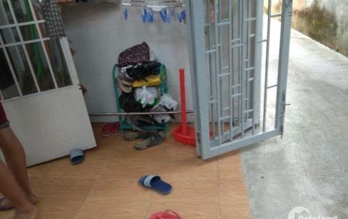 Nhà 45 m2 chính chủ, hẻm 426 Hoàng Hữu Nam, Quận 9