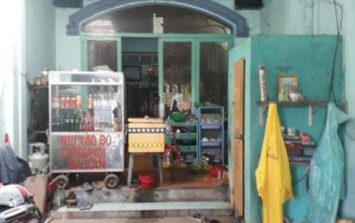 Nhà MT Đường Nguyễn Văn Tăng , Phường Long Thạnh Mỹ , Quận 9 120m2/8.6 Tỷ