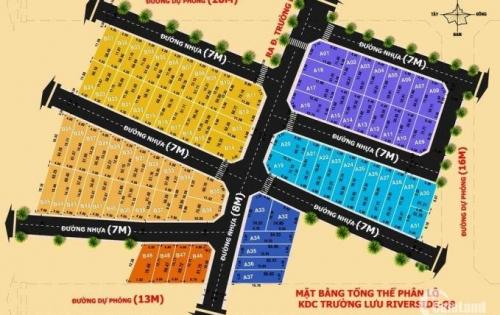 KDC Trường Lưu Riverside giá rẽ nhất thị trường