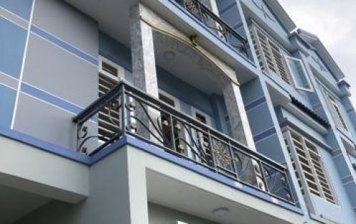 Giảm giá bán nhanh nhà cách Gò Mây 500m, 4x10 đúc 3 tấm 1,8 tỷ. Sát bên KDC Vĩnh Lộc, Chợ Bình Thành