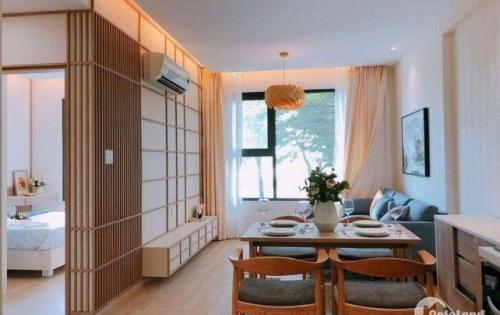 Bán Căn Hộ Cao Cấp AKARI CITY (giá 1,5 tỷ)- thanh toán 50% nhận nhà