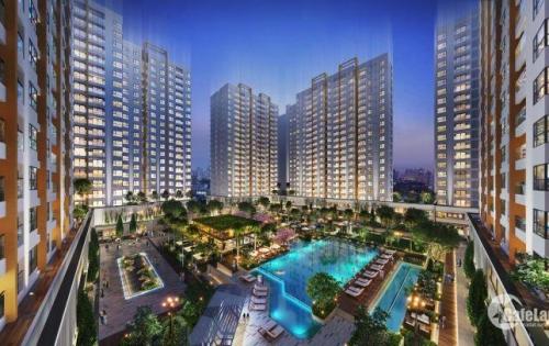 Sở hữu ngay dự án siêu hot khu Tây Sài Gòn, chỉ 1,495ty/căn 2 PN
