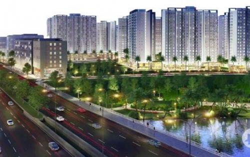 Akari City_Chỉ thanh toán 750 triệu trong vòng 24 tháng.