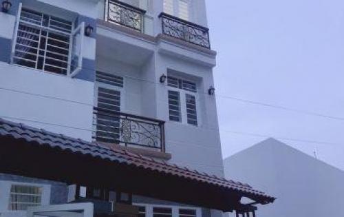 Nhà mới MT kinh doanh,LK 4-5,1t3l,dt:4,3x14,sổ hồng riêng,Bình Tân
